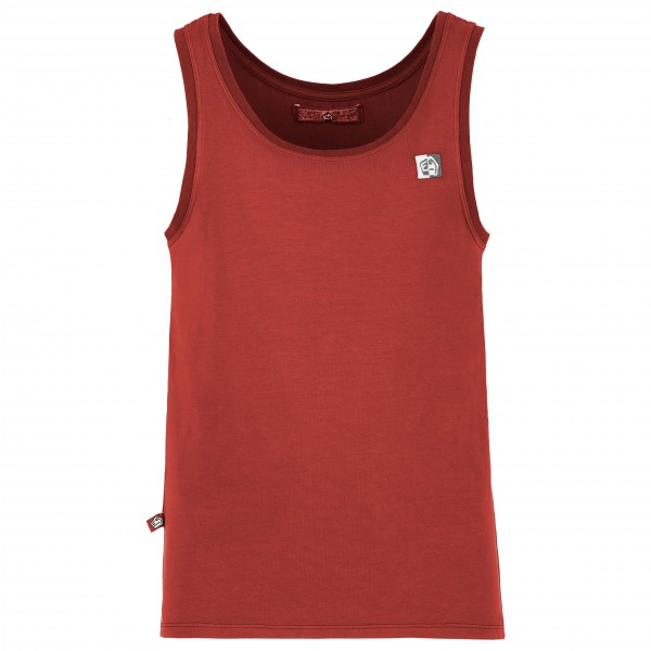 E9 - Women's Nutria - Tank Top