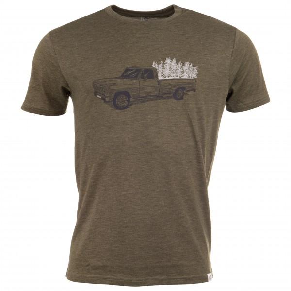 tentree - Delivery - Camiseta de manga corta