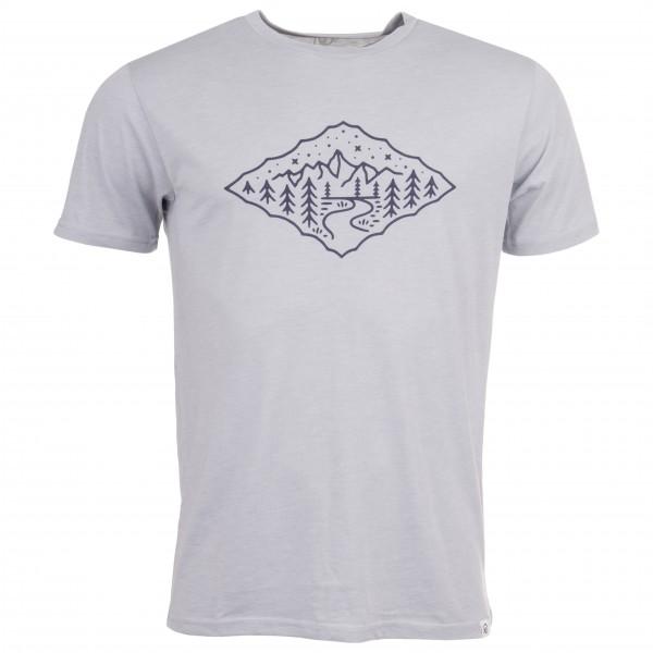 tentree - Destination - T-skjorte