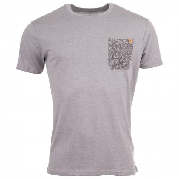 tentree - Scarth - Camiseta de manga corta