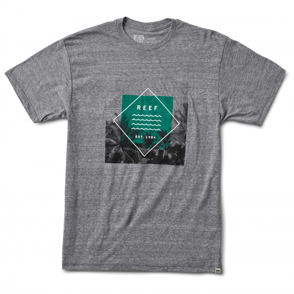 Reef - Current Tee - T-shirt