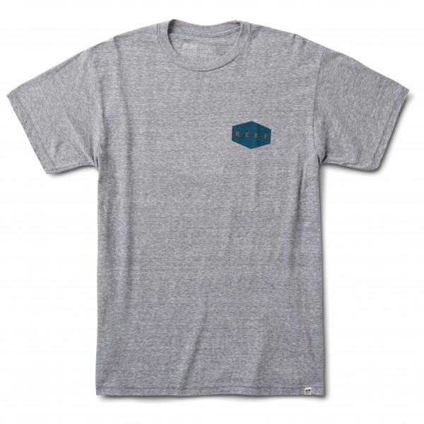 Reef - Foundation Tee - Camiseta de manga corta