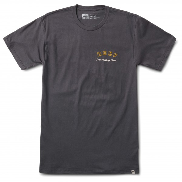 Reef - Good Vibe Tee - T-shirt