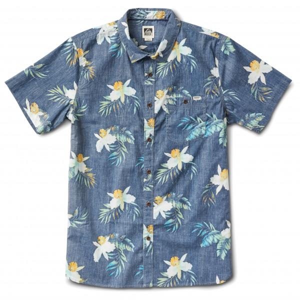 Reef - Isle S/S - T-shirt