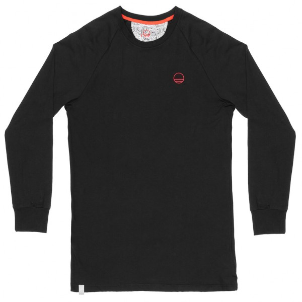 Wild Country - Stanage L/S Tee - Longsleeve