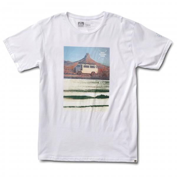 Reef - Road Trip Tee - T-shirt