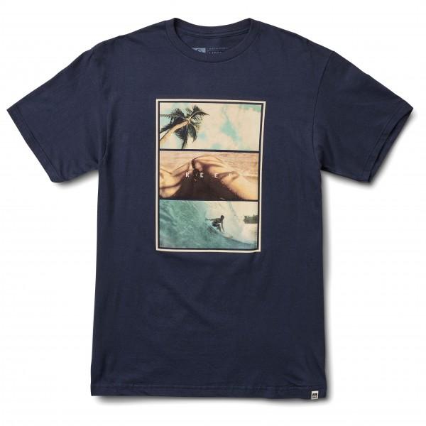Reef - Way Tee - T-shirt