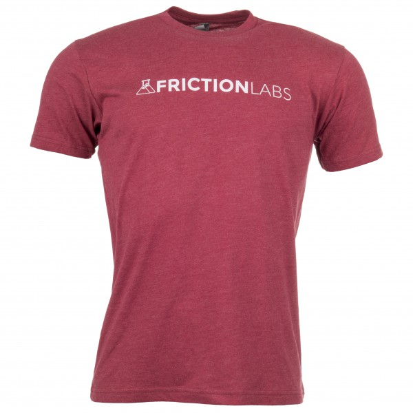Friction Labs - Bold T - T-Shirt