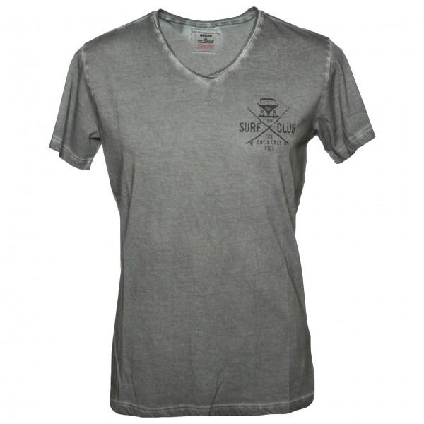 Van One - Surf Club Used Shirt - T-shirt