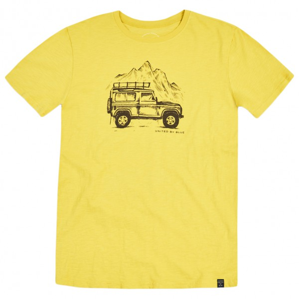 United By Blue - Adventure Mobile - T-shirt