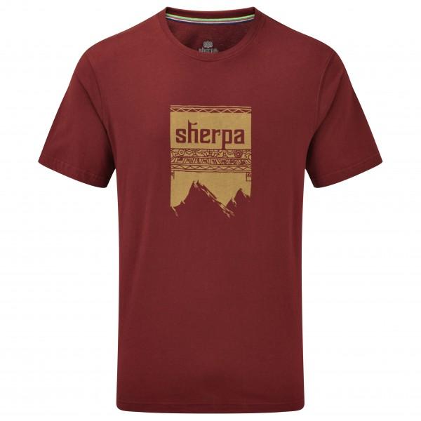 Sherpa - Khangri Tee - T-Shirt