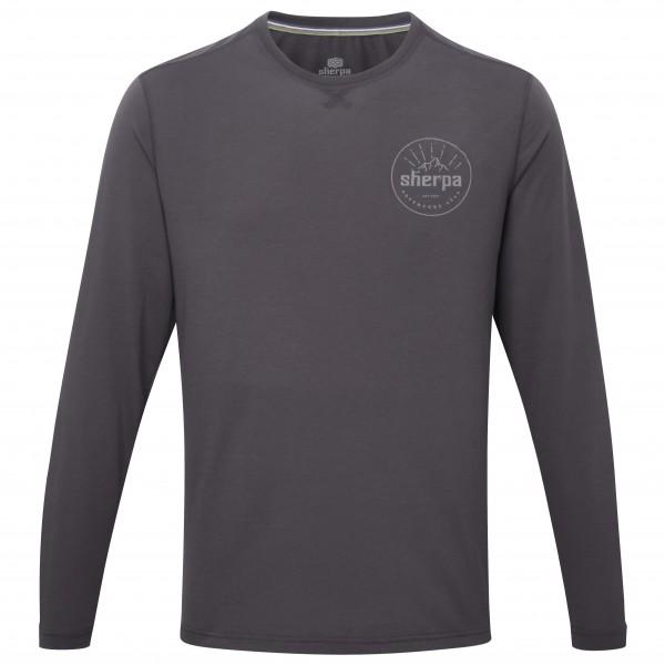 Sherpa - Nima Tee - Sport-T-shirt