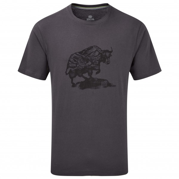 Sherpa - Yak Tee - T-shirt