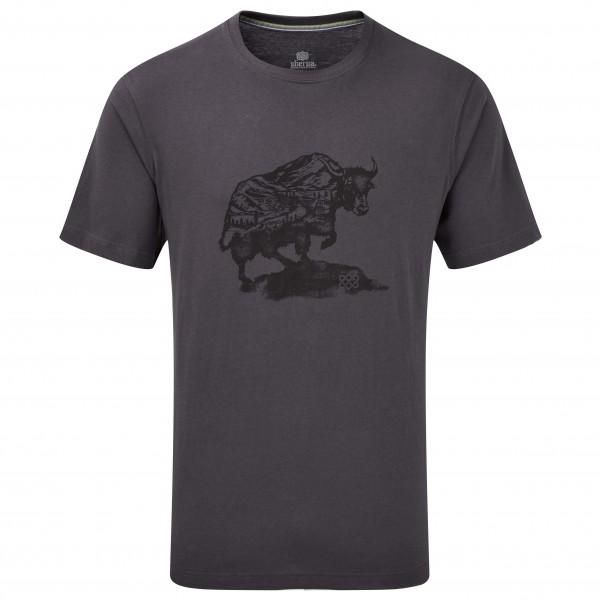 Sherpa - Yak Tee - T-skjorte