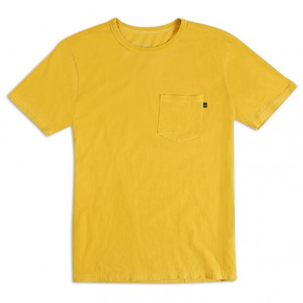 United By Blue - Keep Paddling Pocket Tee - T-shirt