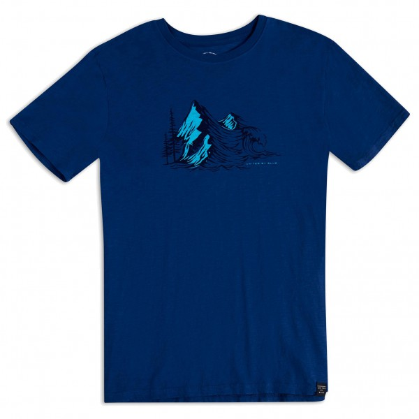 United By Blue - Peaks - T-shirt