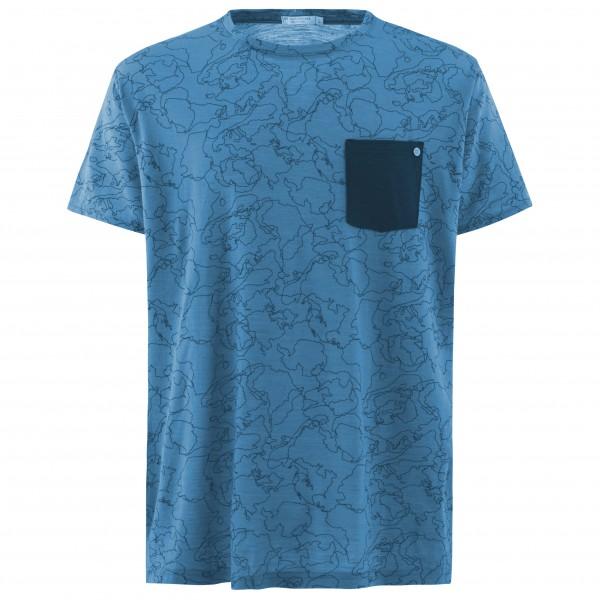 We Norwegians - No Borders Tee - T-shirt