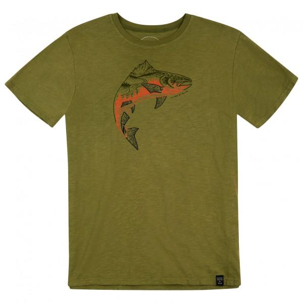 United By Blue - Upstream - T-shirt