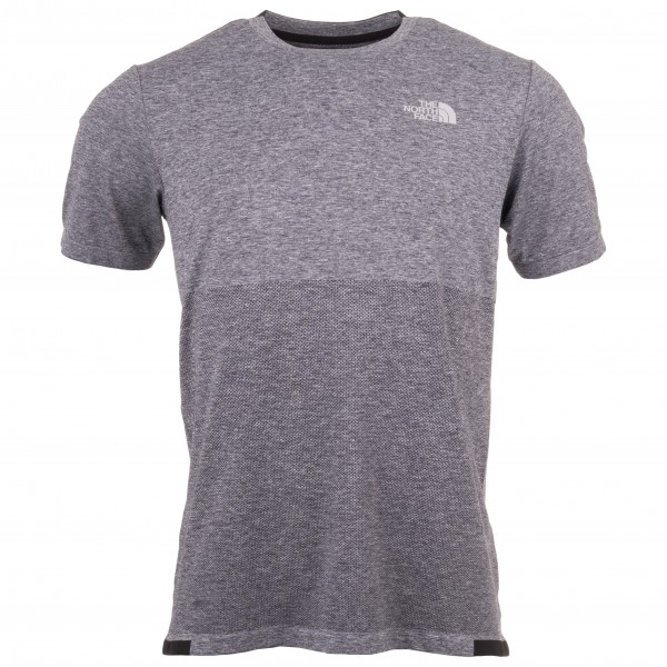 The North Face - Summit L1 Engineered S/S Top - Sport-T-shirt