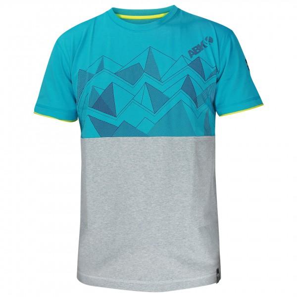 ABK - Areches Crag Tee - T-skjorte