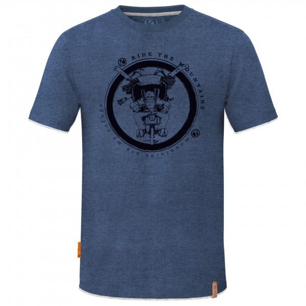 ABK - Kona Tee - T-shirt