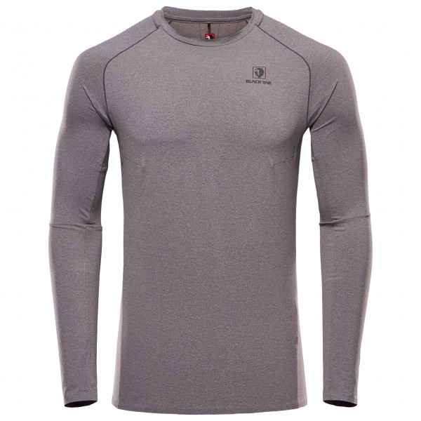 Black Yak - Gannan T-Shirt L/S - Funktionströja