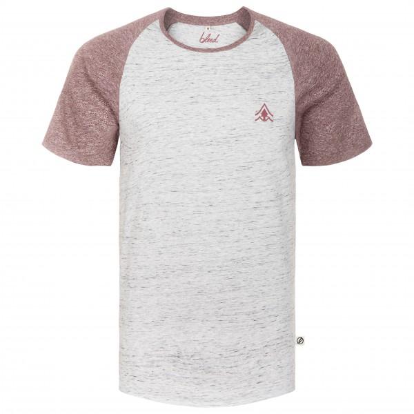 Bleed - Baseball Tee - T-Shirt