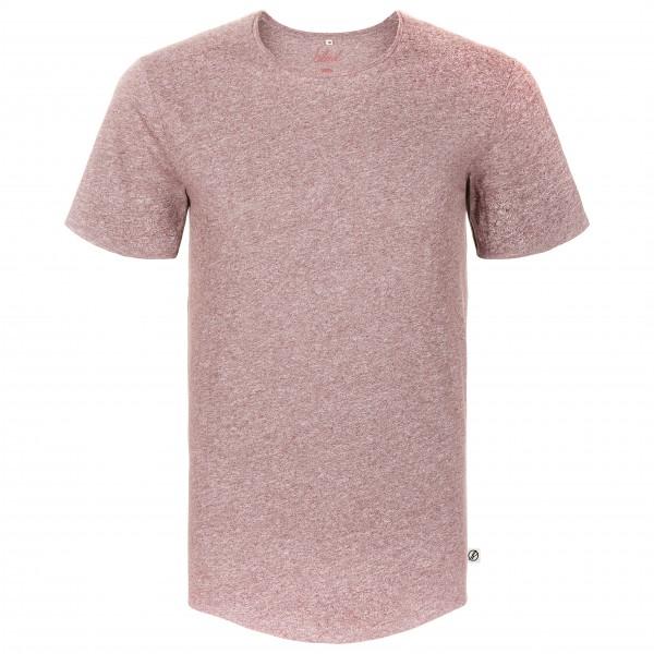 Bleed - Curved T-Shirt - T-shirt