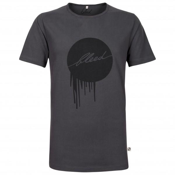 Bleed - Dot New Logo T-Shirt - T-paidat
