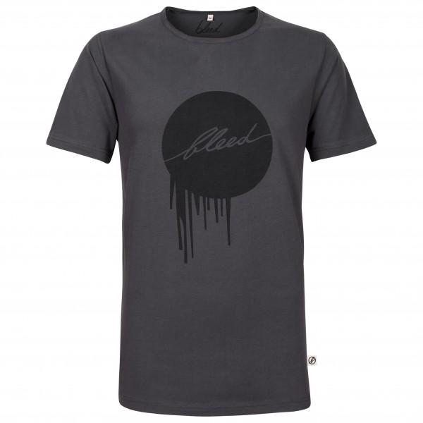 Bleed - Dot New Logo T-Shirt - T-shirt