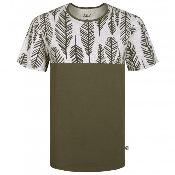 Bleed - Feather T-Shirt - T-paidat