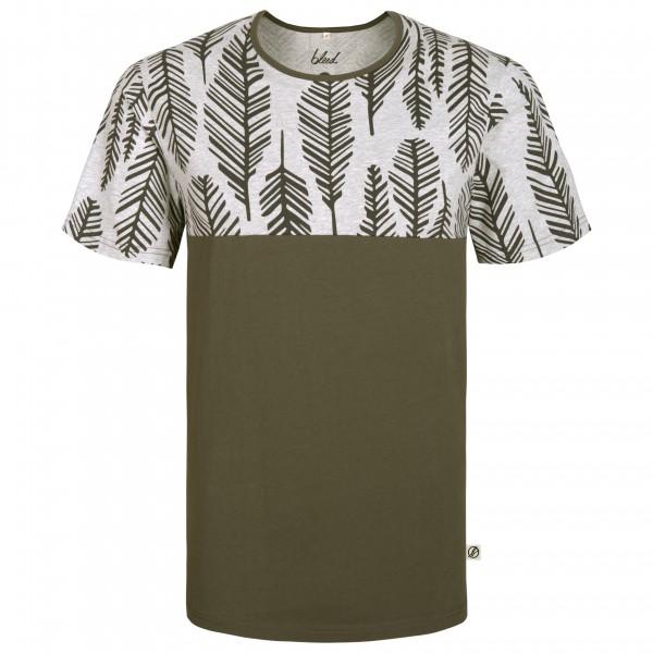 Bleed - Feather T-Shirt - T-shirt