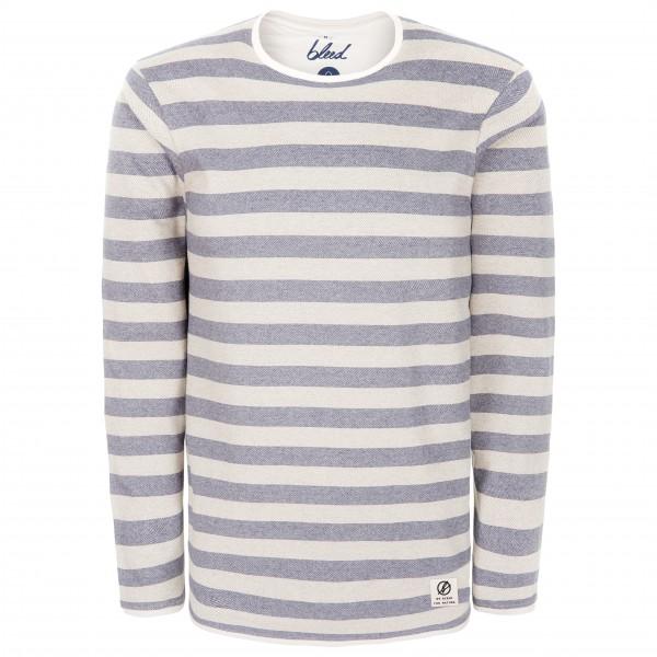 Bleed - Herringbone Sweater - Camiseta de manga larga