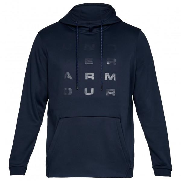 Under Armour - Armour Fleece Tempo PO Hoodie