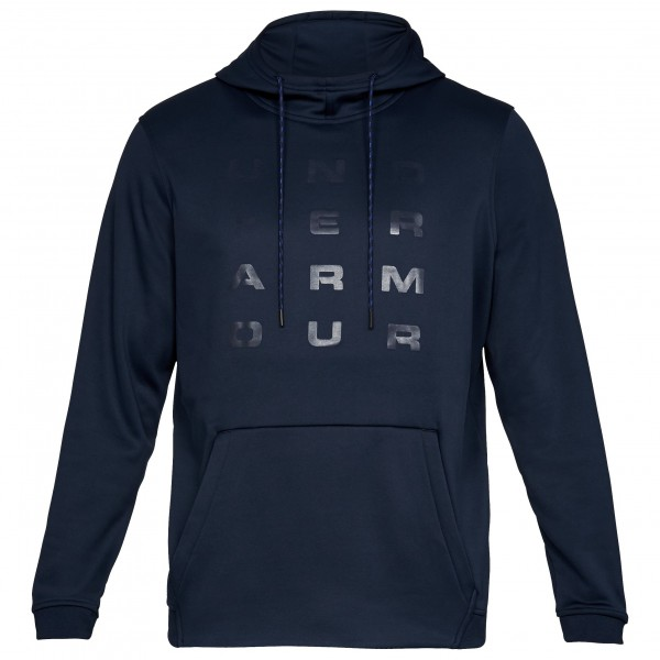 Under Armour - Armour Fleece Tempo PO Hoodie - Funktionsshirt