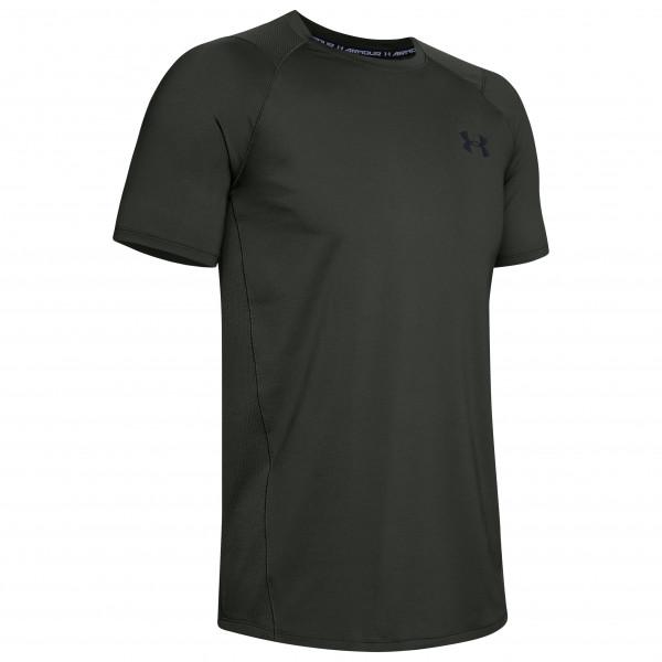 Under Armour - MK1 S/S EU SMU - Camiseta funcional
