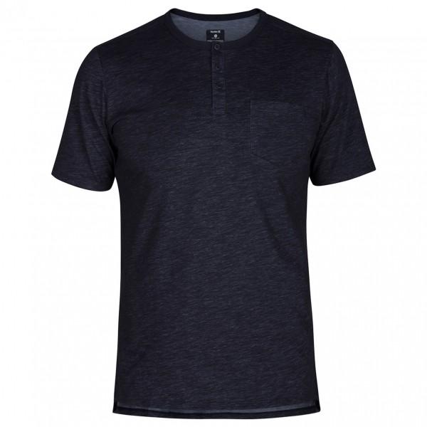 Hurley - Dri-Fit Lagos S/S Henley - Sport shirt