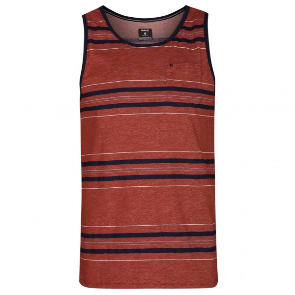 Hurley - Dri-Fit Lagos Yesterday Tank - Tank top