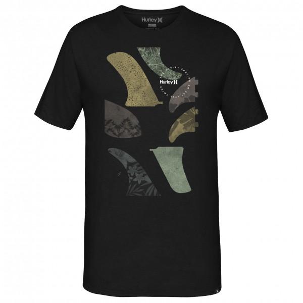 Hurley - Finner - T-shirt