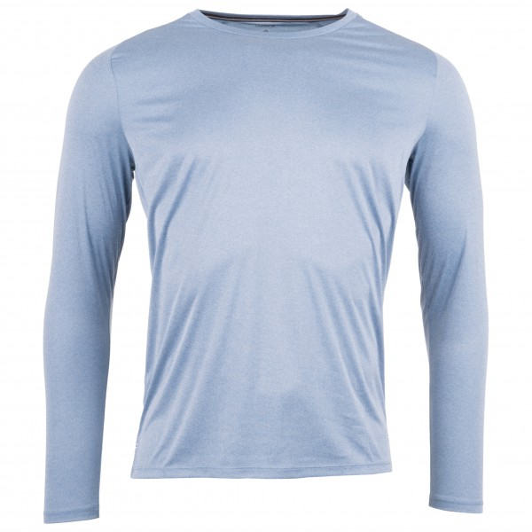 Hurley - Icon Quick Dry Tee L/S - T-shirt technique