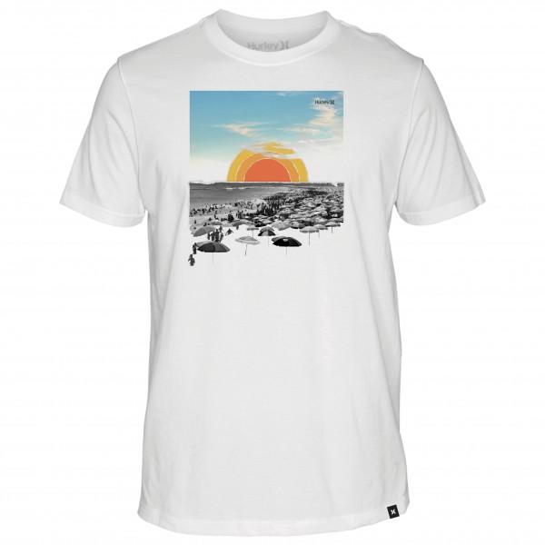 Hurley - Now S/S - Camiseta de manga corta