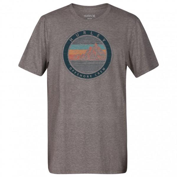 Hurley - Offshore Crew S/S - T-shirt