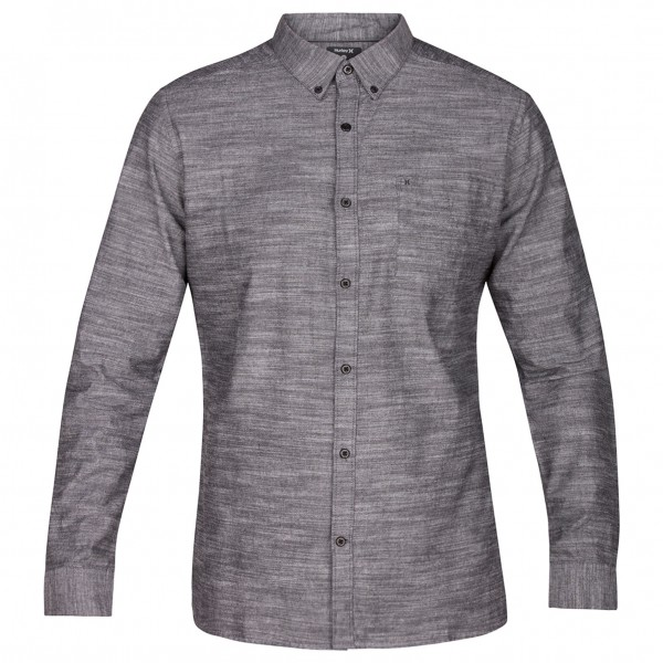 Hurley - One & Only 2.0 L/S - Hemd