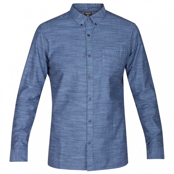 Hurley - One & Only L/S - Overhemd