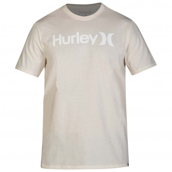 Hurley - One & Only Solid - T-shirt