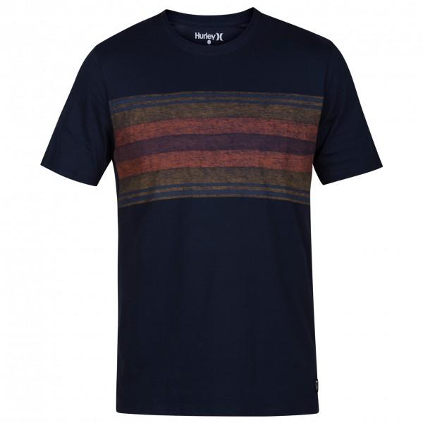 Hurley - Pendleton Grand Canyon S/S - T-skjorte