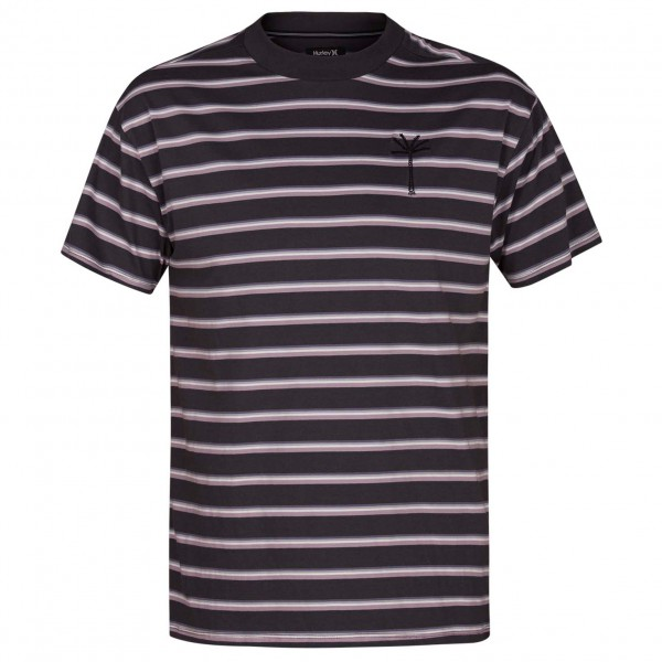 Hurley - Port City Mock Crew - T-shirt