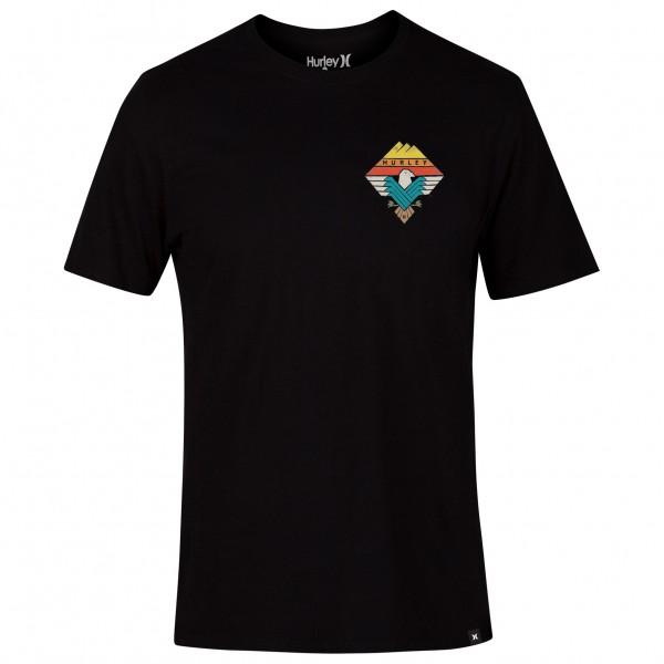 Hurley - Surfin Bird S/S - T-shirt