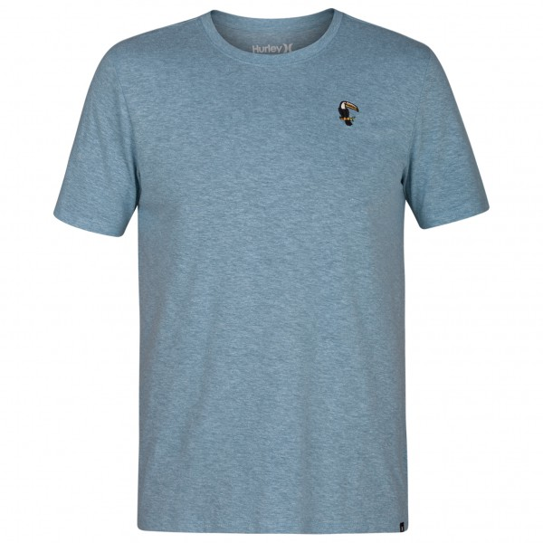 Hurley - Toucan Tri-Blend S/S - T-paidat