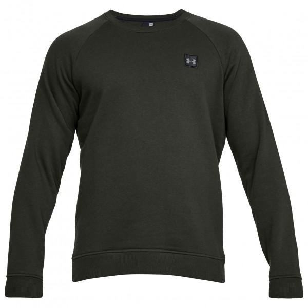 Under Armour - Rival Fleece Crew Cotton 80 - Funksjonsshirt